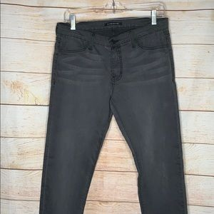 Flying Monkey Gray Jeans 30